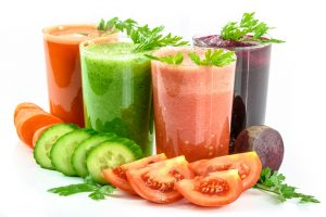 Simple Juicing Recipes for Weight Loss