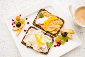 Healthy Breakfast Foods for Weight Loss