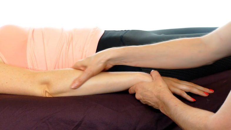 Weightkeen | Guided Massage