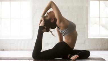 Weightkeen   How to be Flexible