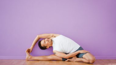 Weightkeen | Legs Stretch and Flexibility