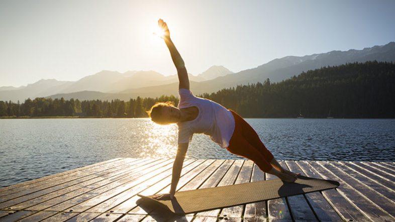 Weightkeen | Morning Yoga