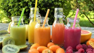Rapid Weight Loss Juicing Recipes