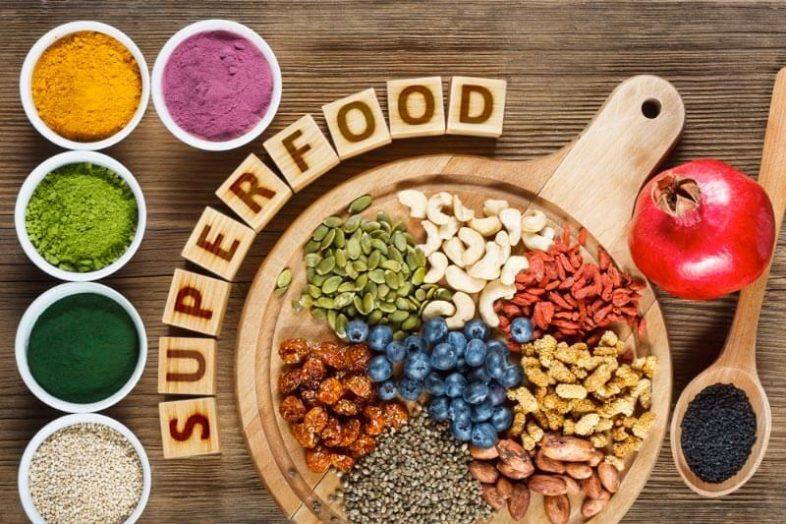 Weightkeen | Superfoods