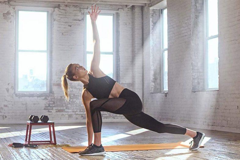 Weightkeen | Warm up yoga