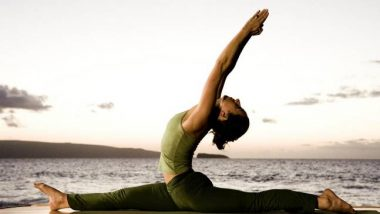 Weightkeen | Yoga Tips for Anxiety Attacks