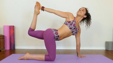 Weightkeen | Yoga for Digestion