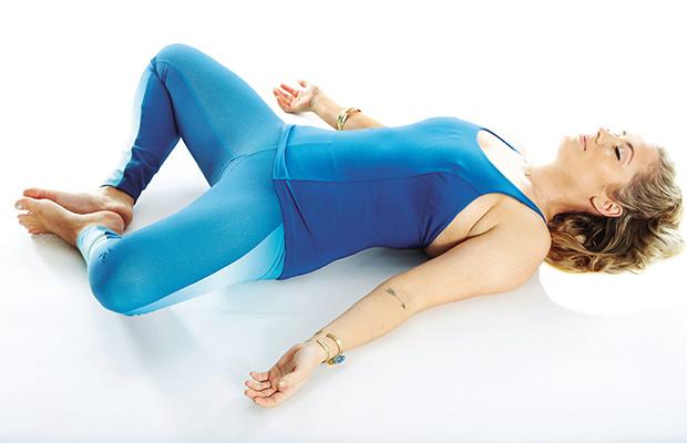 Weightkeen | Yoga for better sleep