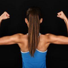 Weightkeen | 5 min Arm toning