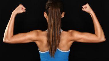 Weightkeen   5 min Arm toning