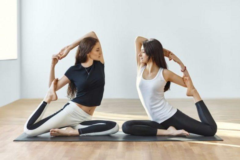 Weightkeen | Full Body Stretch