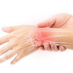 Weightkeen | Relieving Wrist Pain