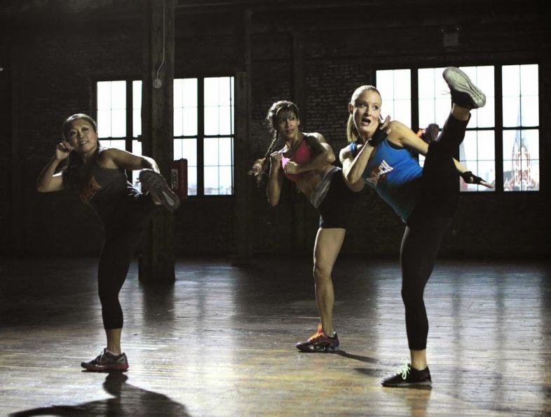 Weightkeen | cardio kickboxing